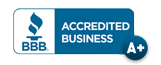 BBB Accredited Green Valley Business</img></a> <img src=