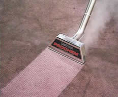 Green Valley Steam Carpet Cleaning